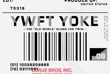 YWFT Yoke
