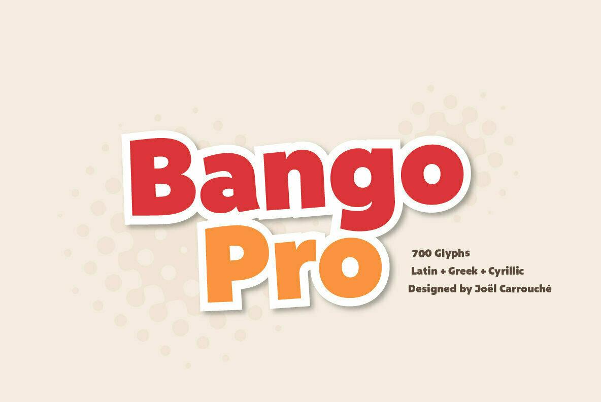 Bango Pro