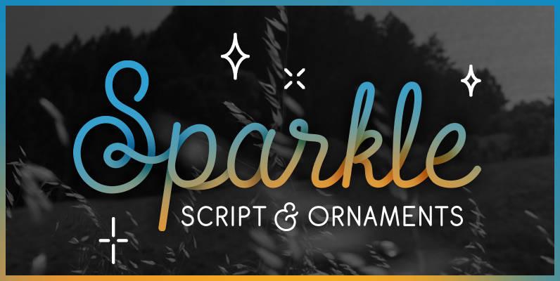 Sparkle Script