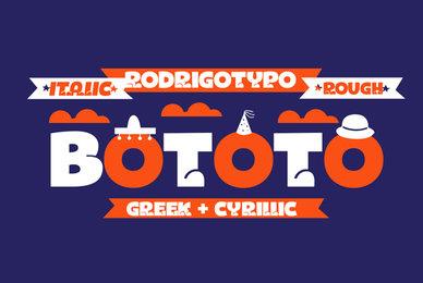 Bototo Family