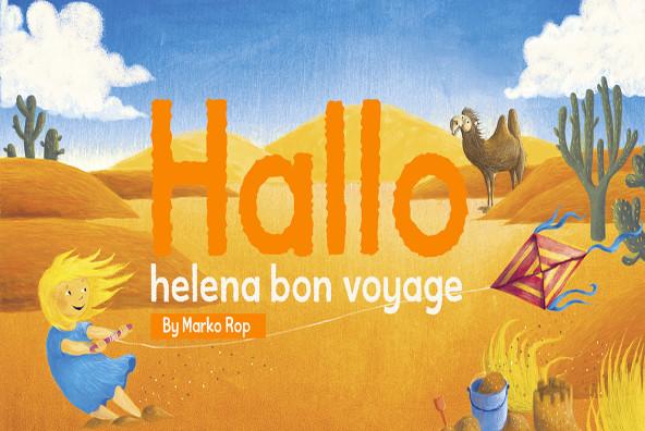 Helenita Book