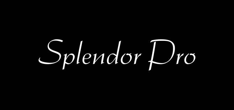 Splendor Pro