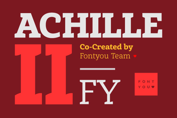Achille II FY