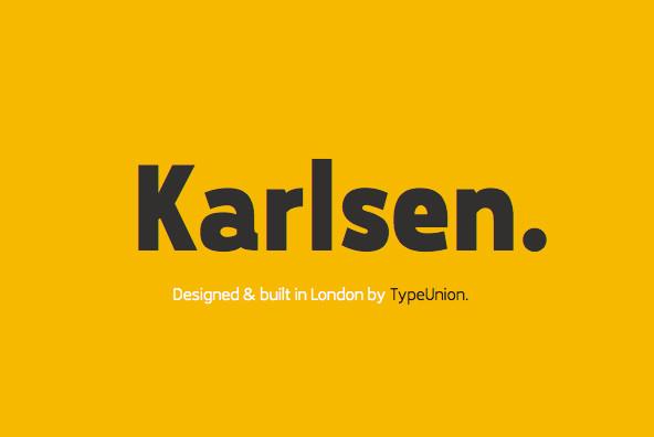 Karlsen
