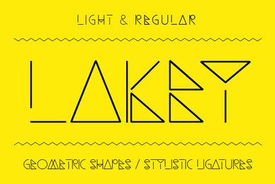 Lakey