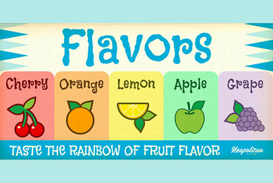 Flavors Pro