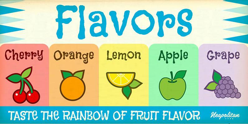 Flavors Pro