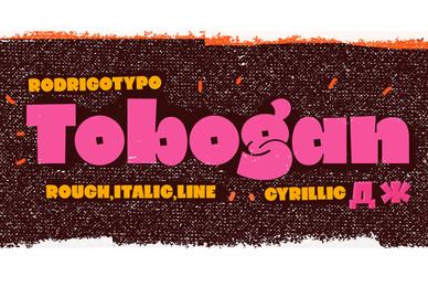 Tobogan