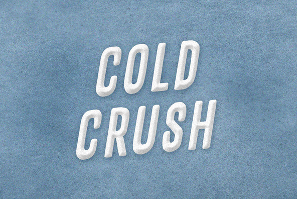 Cold Crush