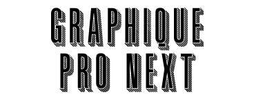 Graphique Pro Next