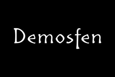 Demosfen