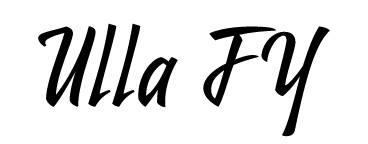 Ulla FY