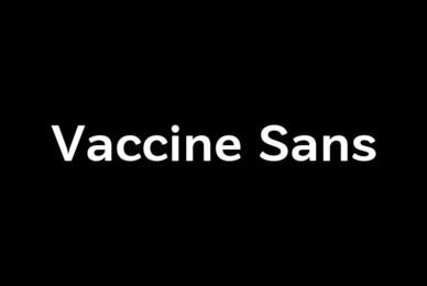 Vaccine Sans