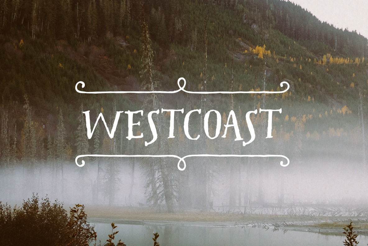 Westcoast Letters