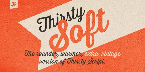 Thirsty Soft