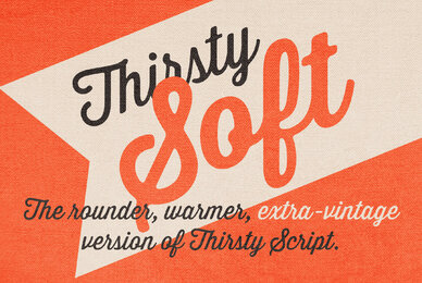 Thirsty Soft