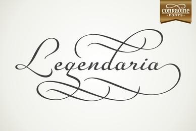 Legendaria