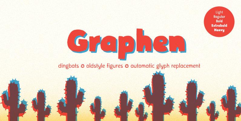 Graphen