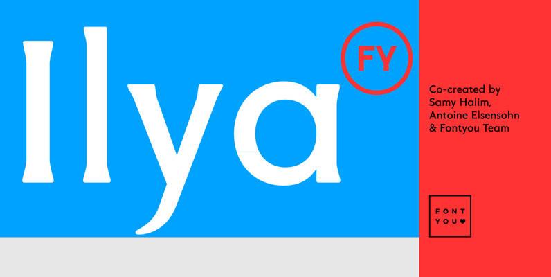 Ilya FY