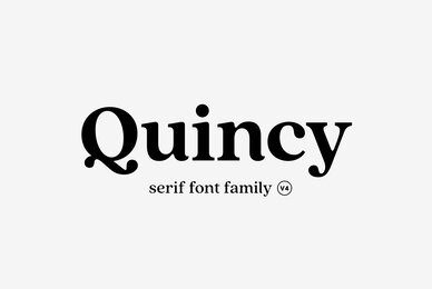 Quincy CF