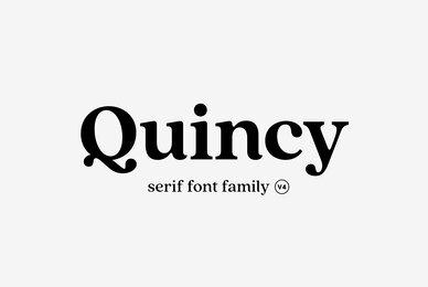Quincy CF