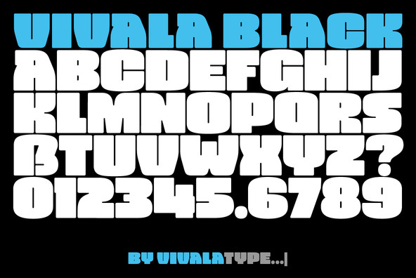 Vivala Black