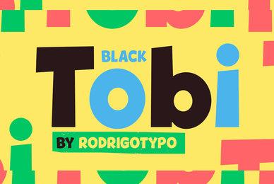 Tobi Black