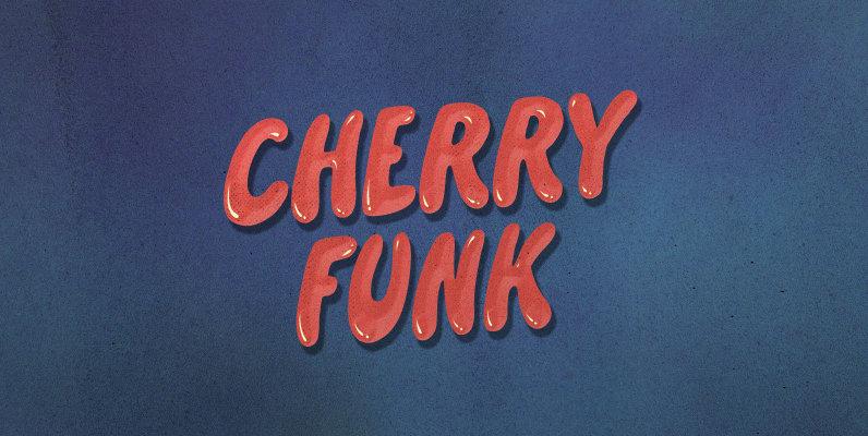 Cherry Funk