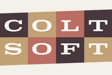 Colt Soft