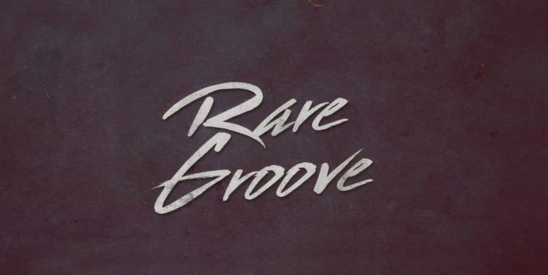 Rare Groove