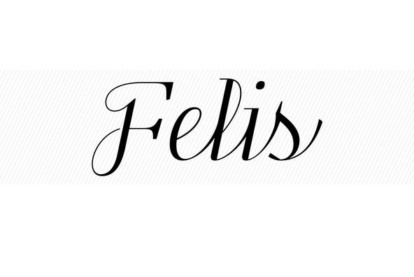 Felis Script