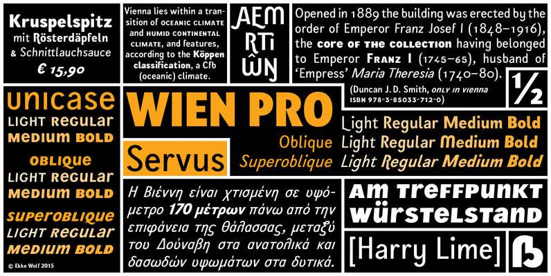 Wien Pro