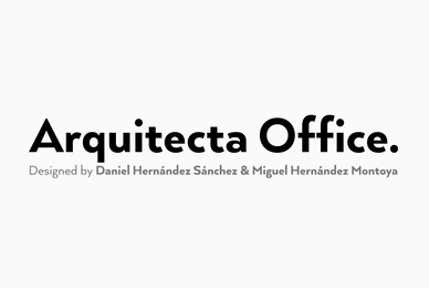 Arquitecta Office