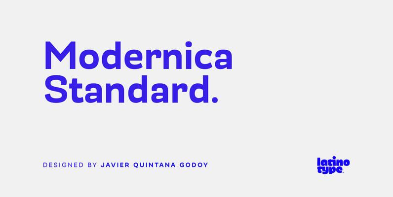 Modernica Standard