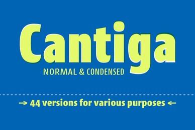 Cantiga Family