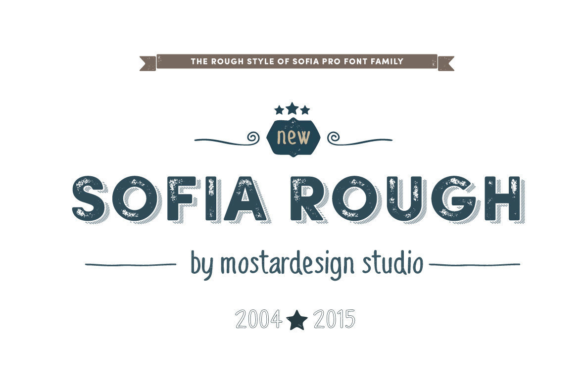 Sofia Rough