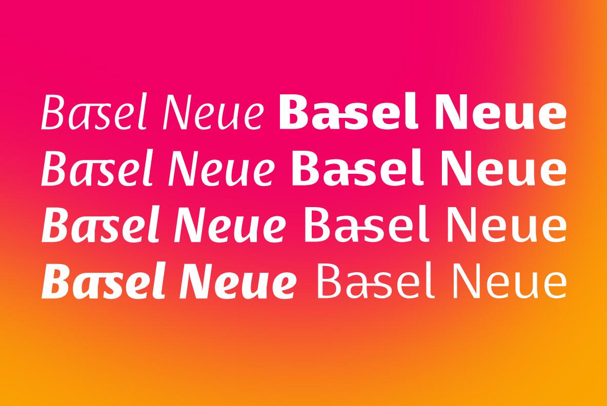 Basel Neue