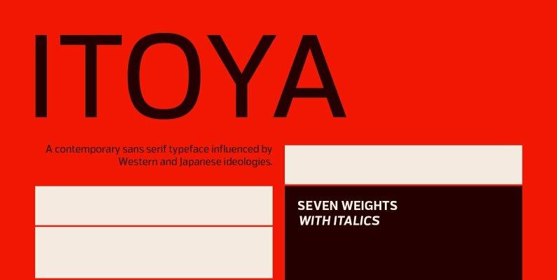 Itoya