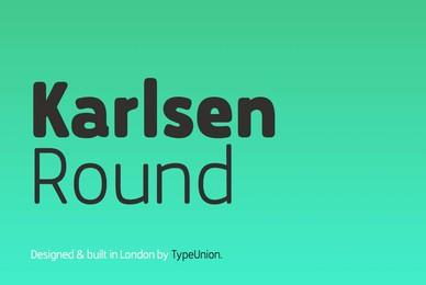 Karlsen Round