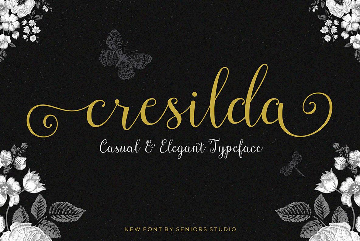 Cresilda