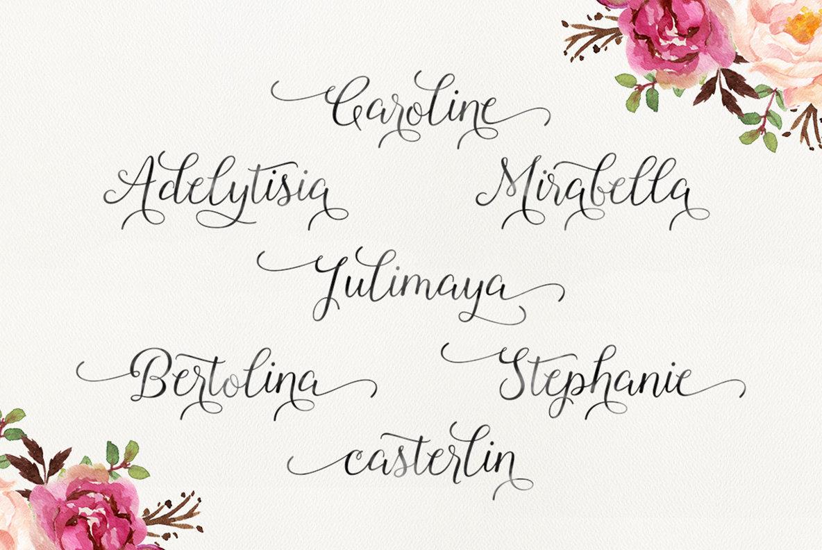 Roselina