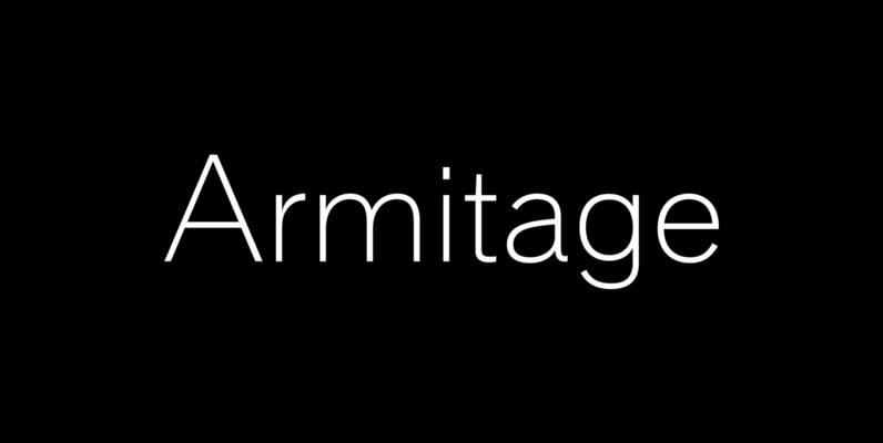 Armitage