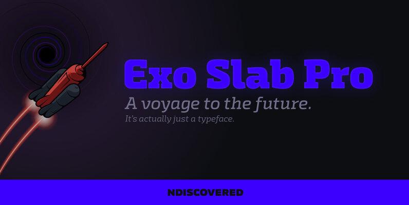 Exo Slab Pro