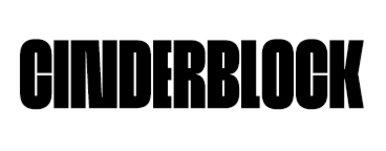Cinderblock