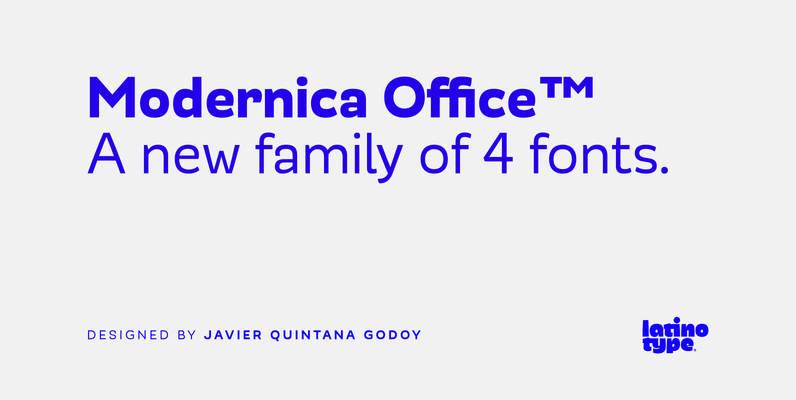 Modernica Office