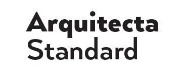 Arquitecta Standard