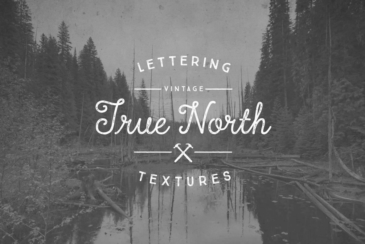 True North Textures