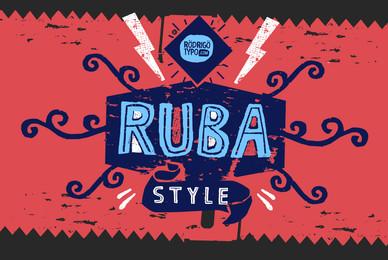 Ruba Style