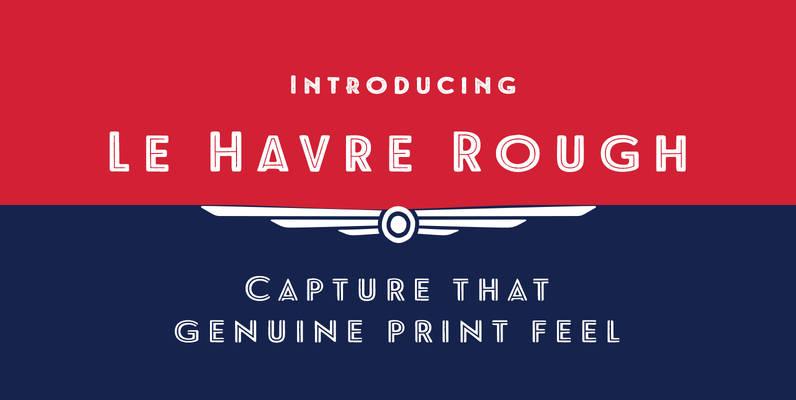 Le Havre Rough