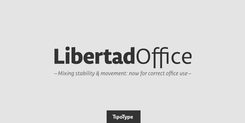 Libertad Office